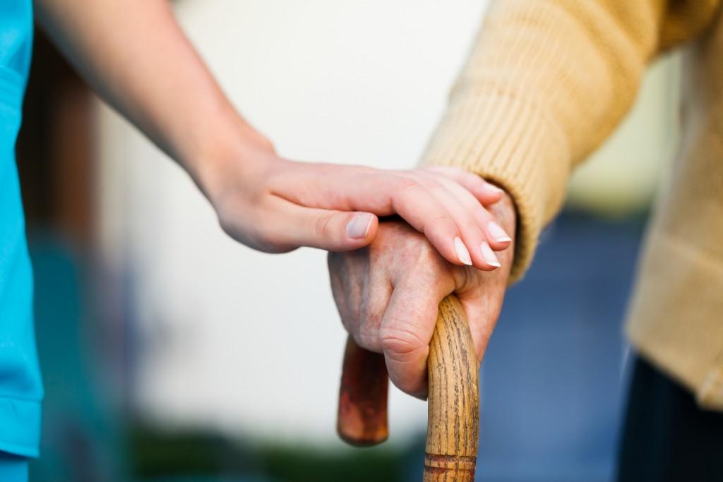 Services aux personnes âgées 75 92 avec Kléber Séniors