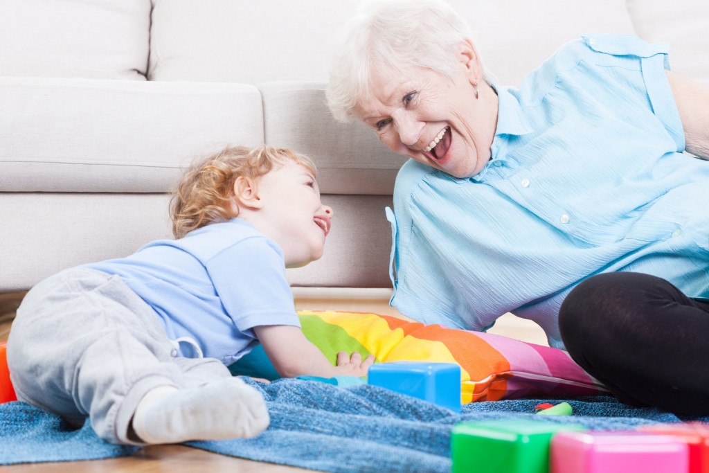Services aux personnes âgées à Paris 75 et Hauts-de-Seine 92